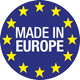 Made in Europe 3002
